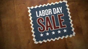 La-Z-Boy Labor Day Sale TV Spot, 'Hassle-Free' - Thumbnail 3