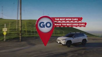 Toyota 4th of July Sales Event TV Spot, 'Go Time: Certified Used Vehicles' [T2] - Thumbnail 3