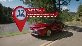 Toyota 4th of July Sales Event TV Spot, 'Go Time: Certified Used Vehicles' [T2] - Thumbnail 6