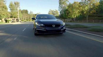 Honda TV Spot, 'Enjoy the Open Road: Sedans' [T2] - Thumbnail 2