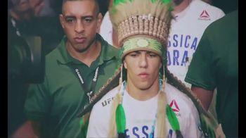 ESPN+ TV Spot, 'UFC 251: Andrade vs. Namajunas' Song by Vince Staples - Thumbnail 1