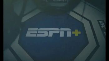 ESPN+ TV Spot, 'UFC 251: Andrade vs. Namajunas' Song by Vince Staples - Thumbnail 3