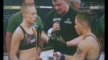 ESPN+ TV Spot, 'UFC 251: Andrade vs. Namajunas' Song by Vince Staples - Thumbnail 4