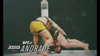ESPN+ TV Spot, 'UFC 251: Andrade vs. Namajunas' Song by Vince Staples - Thumbnail 5