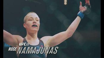 ESPN+ TV Spot, 'UFC 251: Andrade vs. Namajunas' Song by Vince Staples - Thumbnail 8