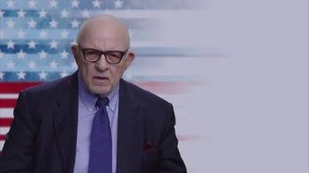 Great America PAC TV Spot, 'Needs Our Support' Featuring Ed Rollins - Thumbnail 1