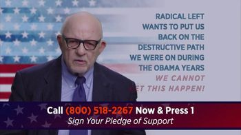 Great America PAC TV Spot, 'Needs Our Support' Featuring Ed Rollins - Thumbnail 3