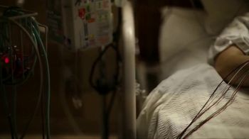 CDC Foundation TV Spot, 'Life Support' - Thumbnail 1