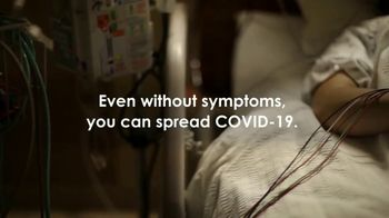 CDC Foundation TV Spot, 'Life Support'