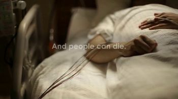 CDC Foundation TV Spot, 'Life Support' - Thumbnail 5