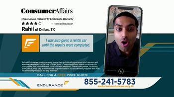Endurance Elite Membership TV Spot, 'A Way to Save Thousands: Rahil' - Thumbnail 5