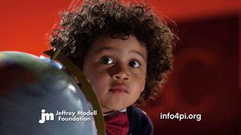 Jeffrey Modell Foundation TV Spot, 'When I Grow Up: Teacher'