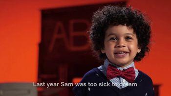 Jeffrey Modell Foundation TV Spot, 'When I Grow Up: Teacher' - Thumbnail 1