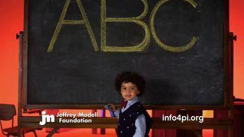 Jeffrey Modell Foundation TV Spot, 'When I Grow Up: Teacher' - Thumbnail 5