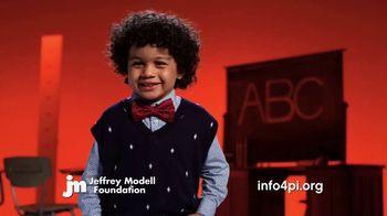 Jeffrey Modell Foundation TV Spot, 'When I Grow Up: Teacher' - Thumbnail 6