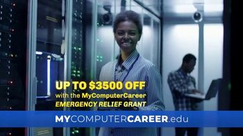 MyComputerCareer TV Spot, 'Learn From Home: Sales Guy' - Thumbnail 9