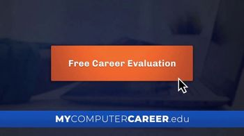 MyComputerCareer TV Spot, 'Learn From Home: Sales Guy' - Thumbnail 4