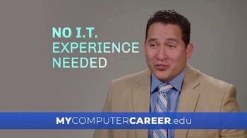 MyComputerCareer TV Spot, 'Learn From Home: Sales Guy' - Thumbnail 5