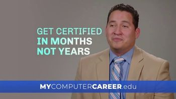 MyComputerCareer TV Spot, 'Learn From Home: Sales Guy' - Thumbnail 6