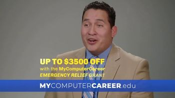 MyComputerCareer TV Spot, 'Learn From Home: Sales Guy' - Thumbnail 7