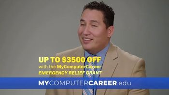 MyComputerCareer TV Spot, 'Learn From Home: Sales Guy' - Thumbnail 8