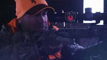 Thompson Center Muzzle Loaders TV Spot, 'Once in a Lifetime Shot' - Thumbnail 6