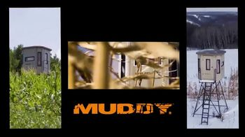 Muddy Box Blinds TV Spot, 'Hunt Deadly' - Thumbnail 6