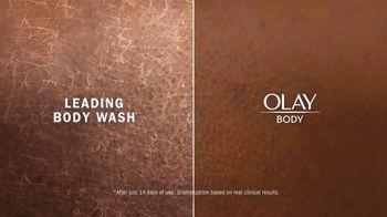 Olay Ultra Moisture Body Wash TV Spot, 'A Struggle' Featuring Keke Palmer - Thumbnail 6