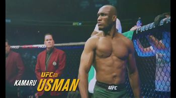 ESPN+ TV Spot, 'UFC 251: Usman vs. Burns'