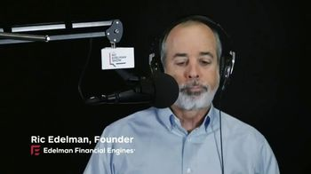 Edelman Financial TV Spot, 'Stop Looking at the Investments' - Thumbnail 1