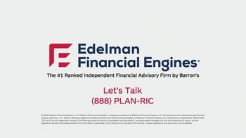 Edelman Financial TV Spot, 'Stop Looking at the Investments' - Thumbnail 10
