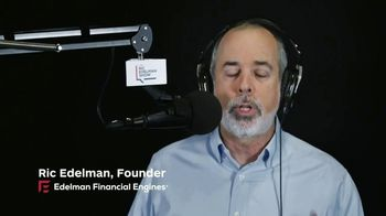Edelman Financial TV Spot, 'Stop Looking at the Investments' - Thumbnail 2