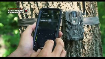 Fusion Wireless Stealth Cam TV Spot, 'I Love'