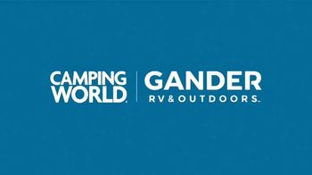 Camping World TV Spot, 'Best Method of Travel' - Thumbnail 1