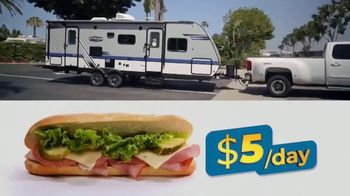 Camping World TV Spot, 'Best Method of Travel' - Thumbnail 6