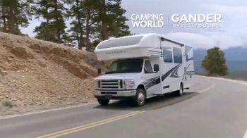 Camping World TV Spot, 'Best Method of Travel' - Thumbnail 9