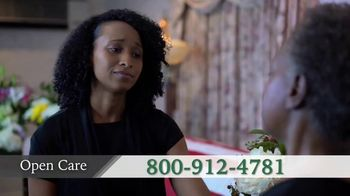 Open Care Insurance Services Final Expense Life Insurance TV Spot, 'Losing Friends'