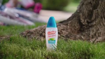 Cutter Skinsations Insect Repellent TV Spot, 'Daredevil' - Thumbnail 1