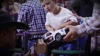 Professional Bull Riders Shop TV Spot, 'Toughest Sport on Dirt' - Thumbnail 7