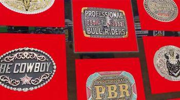 Professional Bull Riders Shop TV Spot, 'Toughest Sport on Dirt' - Thumbnail 8