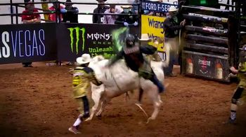 Professional Bull Riders Shop TV Spot, 'Toughest Sport on Dirt' - Thumbnail 9
