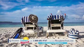 Plexaderm Skincare Summer $14.95 Special TV Spot, 'Say Hello' - Thumbnail 10