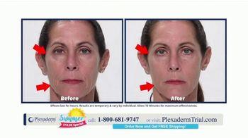 Plexaderm Skincare Summer $14.95 Special TV Spot, 'Say Hello' - Thumbnail 3