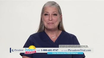 Plexaderm Skincare Summer $14.95 Special TV Spot, 'Say Hello' - Thumbnail 4