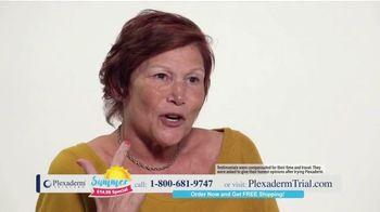 Plexaderm Skincare Summer $14.95 Special TV Spot, 'Say Hello' - Thumbnail 6