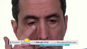 Plexaderm Skincare Summer $14.95 Special TV Spot, 'Say Hello' - Thumbnail 7