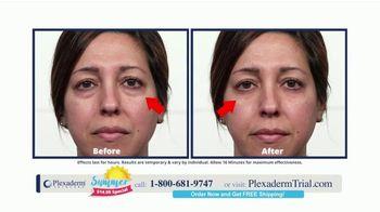 Plexaderm Skincare Summer $14.95 Special TV Spot, 'Say Hello' - Thumbnail 8