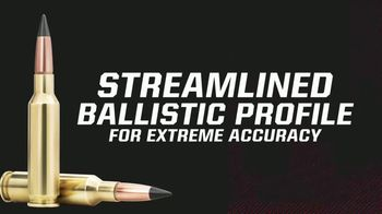 Winchester Deer Season XP TV Spot, 'Large Diameter Polymer Tip' - Thumbnail 5