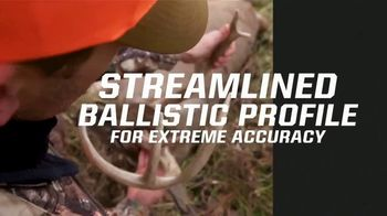 Winchester Deer Season XP TV Spot, 'Large Diameter Polymer Tip' - Thumbnail 6
