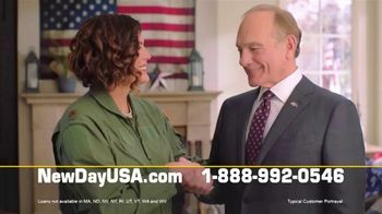 NewDay USA TV Spot, 'Rates Even Lower: Save $3,000 a Year' - Thumbnail 1